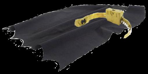 Bat Cape and Belt
